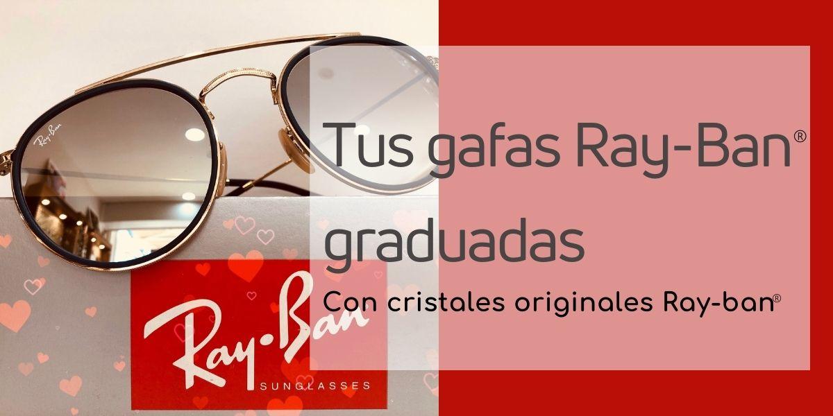 ray-ban graduadas en nacarvision