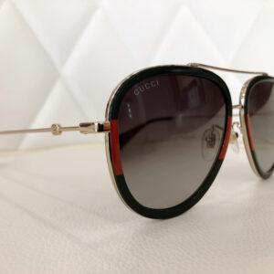 Gafas de sol marca Gucci