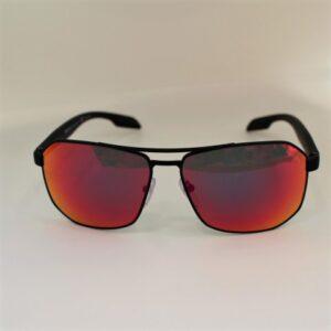 gafas de sol hombre prada linea rossa
